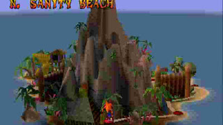 game crash bandicoot
