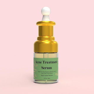 best organic acne skincare treatments