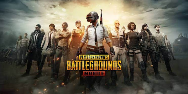 The Indian government Banned 118 Chinese Apps Including PUBG