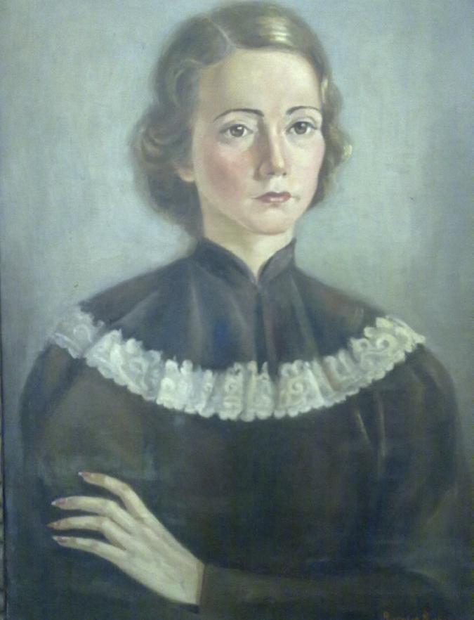 Duas imagens de Henriqueta Lisboa