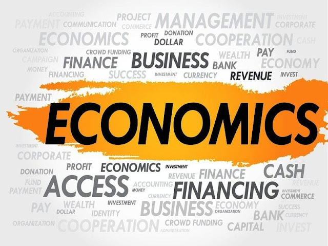 Hsslive Plus Two (+2) Economics Notes