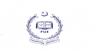 Foundation University Jobs 2021 in Pakistan