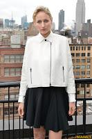 Leelee Sobieski Women's Filmmaker Brunch during 2012 Tribeca Film Festival