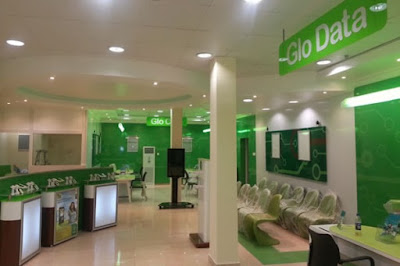 How is Glo Network in Your Area?
