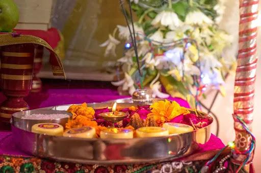 Ganesha chaturthi, which country celebrate ganesh chaturthi