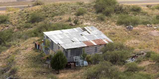 Jerome shack
