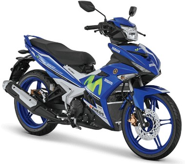 Harga Yamaha Jupiter MX King 150 Motogp
