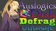 Auslogics Disk Defrag Ultimate 4.10.0.0 Full Version