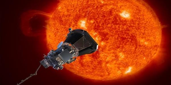 Αποκαλύψεις από τη NASA για το σκάφος που θα «αγγίξει» τον Ήλιο