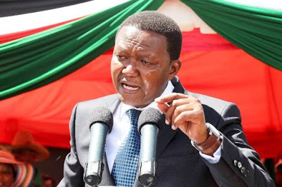 BREAKING NEWS: Alfred Mutua Loses His Machakos Seat