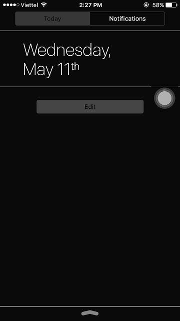 bật tắt 3g iphone