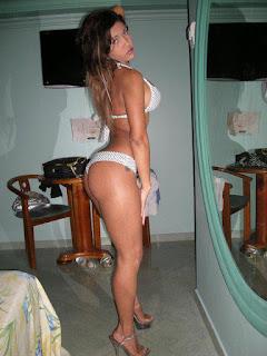 La sensual Aixa Jewel en sus fotos y videos mas sexys