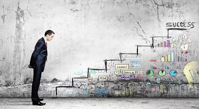Inspirasi 6 Cerita Pengusaha Sukses yang Telat Memulai Karirnya