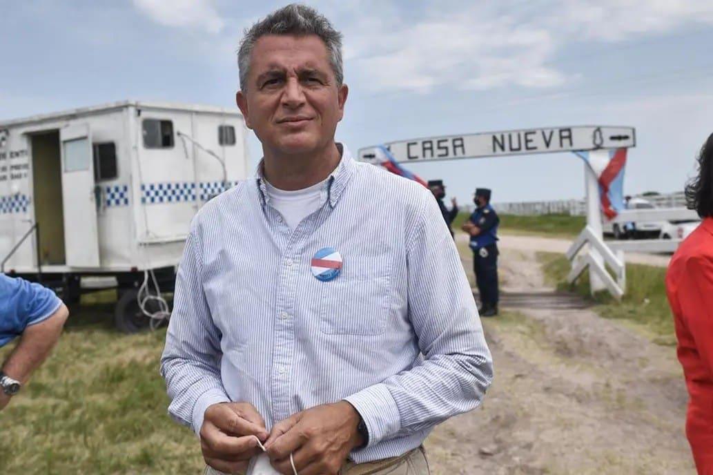 Quedó suspendida la audiencia entre las partes de la familia Etchevehere en conflicto por un campo