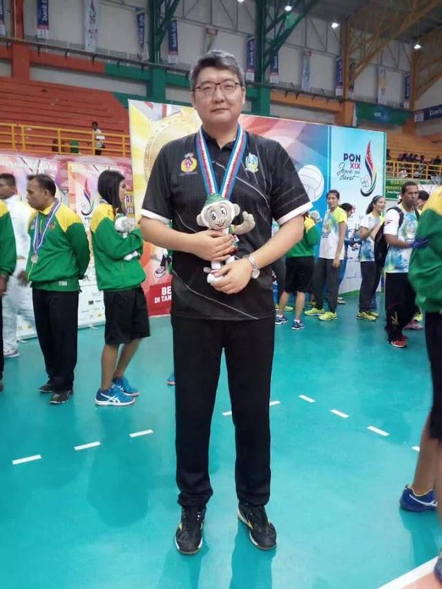 Ông Ly Huanning (TQ) hụt trở thành HLV trưởng ĐTQG nam