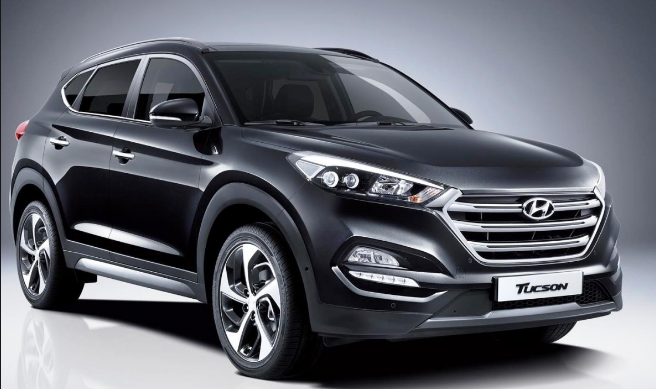 2019 Hyundai Tucson Redesign