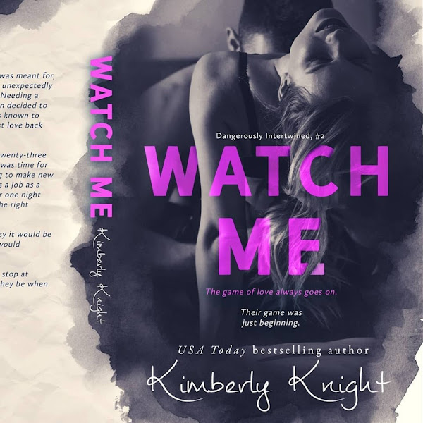[NOVIDADE] Segundo livro da Série Dengeroysly Interwined da Kimberly Knight chega ao Brasil pela The Gift Box