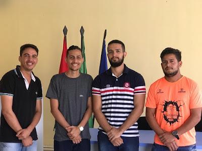 Em Olho D'Água do Casado, Projeto para criação de Conselho Municipal da Juventude  é aprovado na Câmara de Vereadores