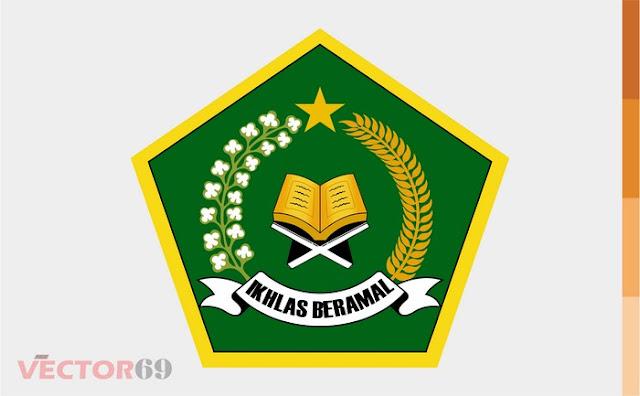 Logo Kementerian Agama (Kemenag) Indonesia - Download Vector File AI (Adobe Illustrator)