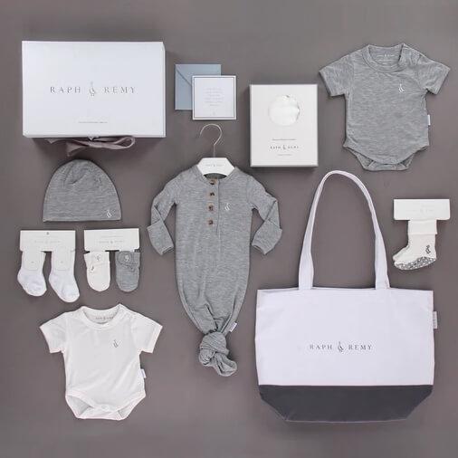 hadiah bayi baru lahir