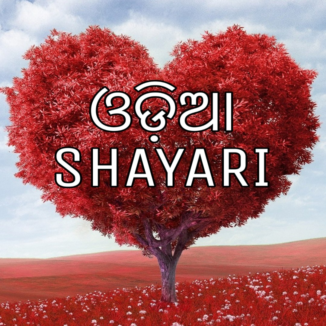 Odia romantic shayari : Odia sad shayari and odia love shayari 2020