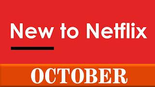 Netflix Movies This October @SmarttechVilla.com