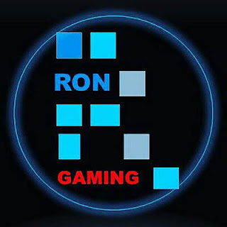 Ron Gaming PUBG Player
