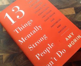 13 أمرا لا يفعلها الأشخاص الأقوياء ذهنيا كتب روايات كتاب رواية pdf تحميل