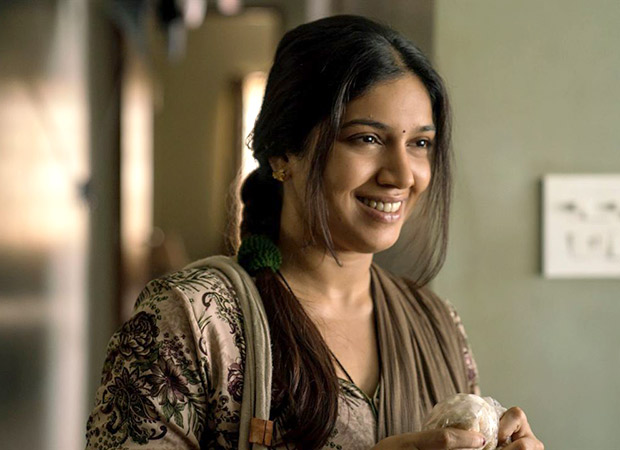 bhumi pednekar in lust stories best bollywood actresses