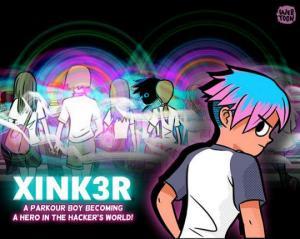 XINK3R
