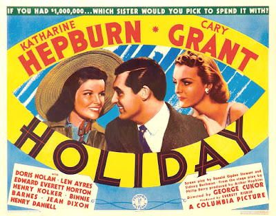 Holiday - Poster
