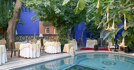 sejour vacances au maroc marrakech adresses pas cher. Black Bedroom Furniture Sets. Home Design Ideas