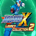 تحميل لعبة  Mega Man X Legacy Collection 2
