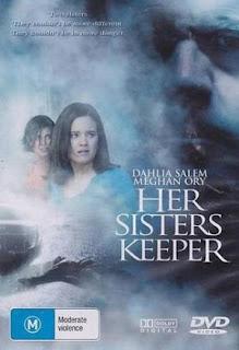 La protectora (2006) Thriller con Dahlia Salem