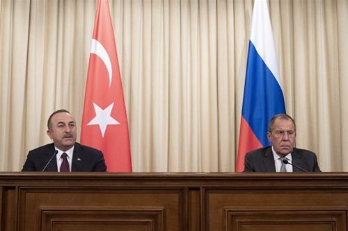 Η ΕΕ παίρνει το «όπλο» της απέναντι σε Ρωσία-Τουρκία