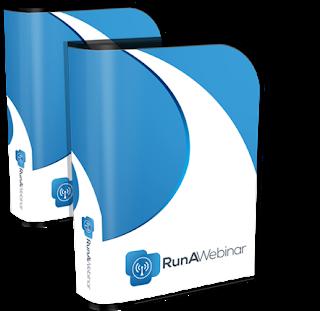 Run a webinar Review and bonus