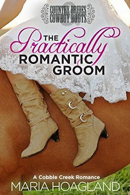 Heidi Reads... The Practically Romantic Groom by Maria Hoagland