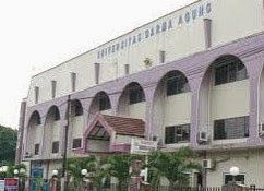 Info Pendaftaran Mahasiswa Baru ( UDA )  Universitas Darma Agung Medan 2019-2020