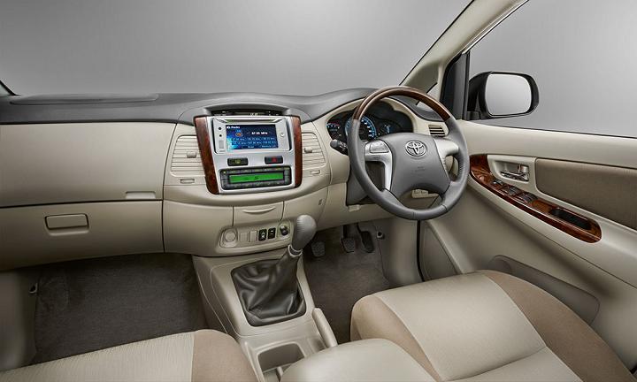 Dimensi All New Kijang Innova Corolla Altis Review Perbedaan Lama Dengan 2015 Model Interior Hitam Ini Juga Di Gunakan Pada Mpv Sebelumnya Seperti Toyota Veloz Dan Alphard Vellfire