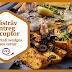 Accepta provocarea lui Chef Stefan! Reteta: Pastrav la cuptor cu cartofi wedges