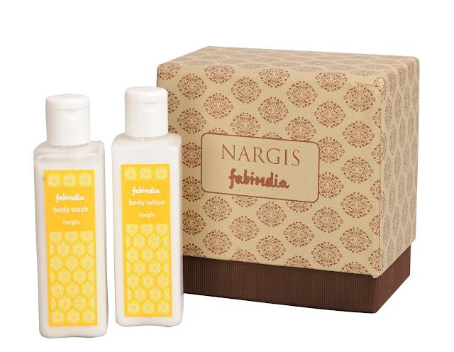 Fabindia Nargis Gift Box - MRP rs. 625