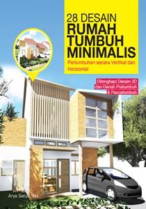 RUMAH TUMBUH MINIMALIS