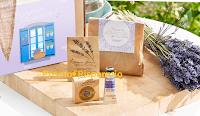 Logo L'Occitane en Provence: richiedi la Box Lavanda in omaggio fino ad esaurimento scorte