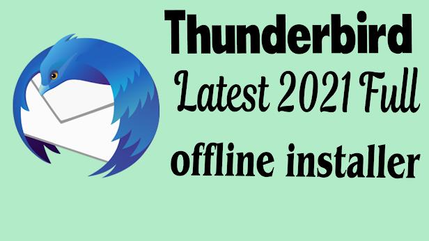 Thunderbird-full-Version-Free-download