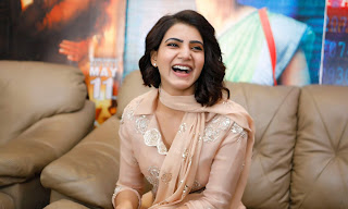 Samantha Akkineni Wallpapers