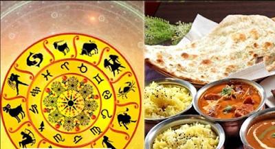 astrology, jothidam, Horoscopes, ராசி, உணவுகள்