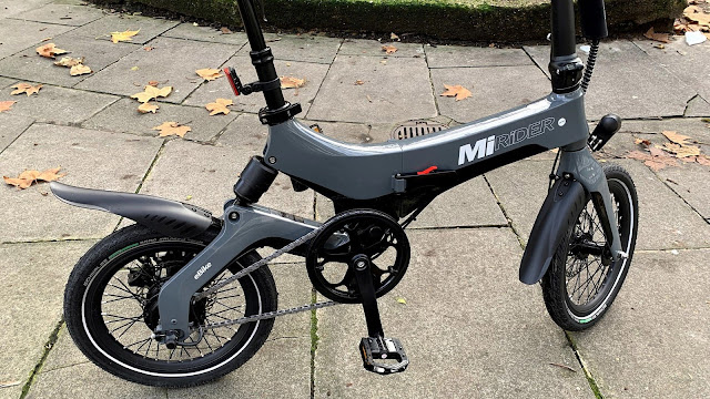 MiRider One Review (2021)