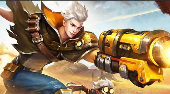 Ini Daftar Update Mobile Legends Terbaru