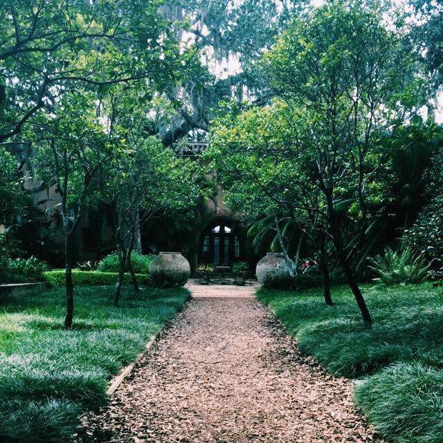 bok tower gardens, Lauren Banawa, florida scenery, lake wales