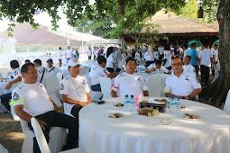 Kapolda NTB Hadiri Family Gathering Alumni Akpol